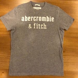 Abercrombie kids, size medium, graphic T